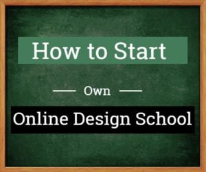 Online Design School