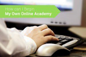 Own Online Academy
