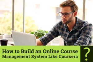 Build an online course Coursera