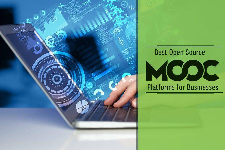 mooc Platform for business