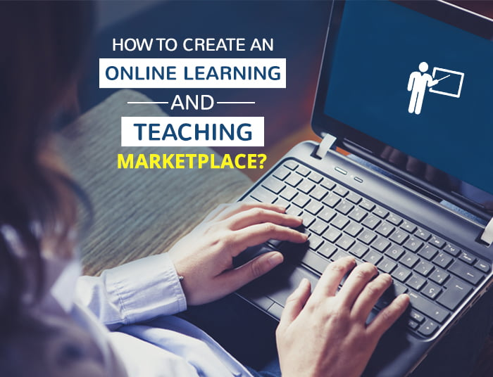 Create an Online Learning