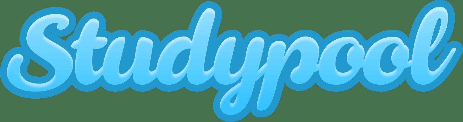 Studypool Logo