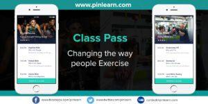 Meet ClassPass