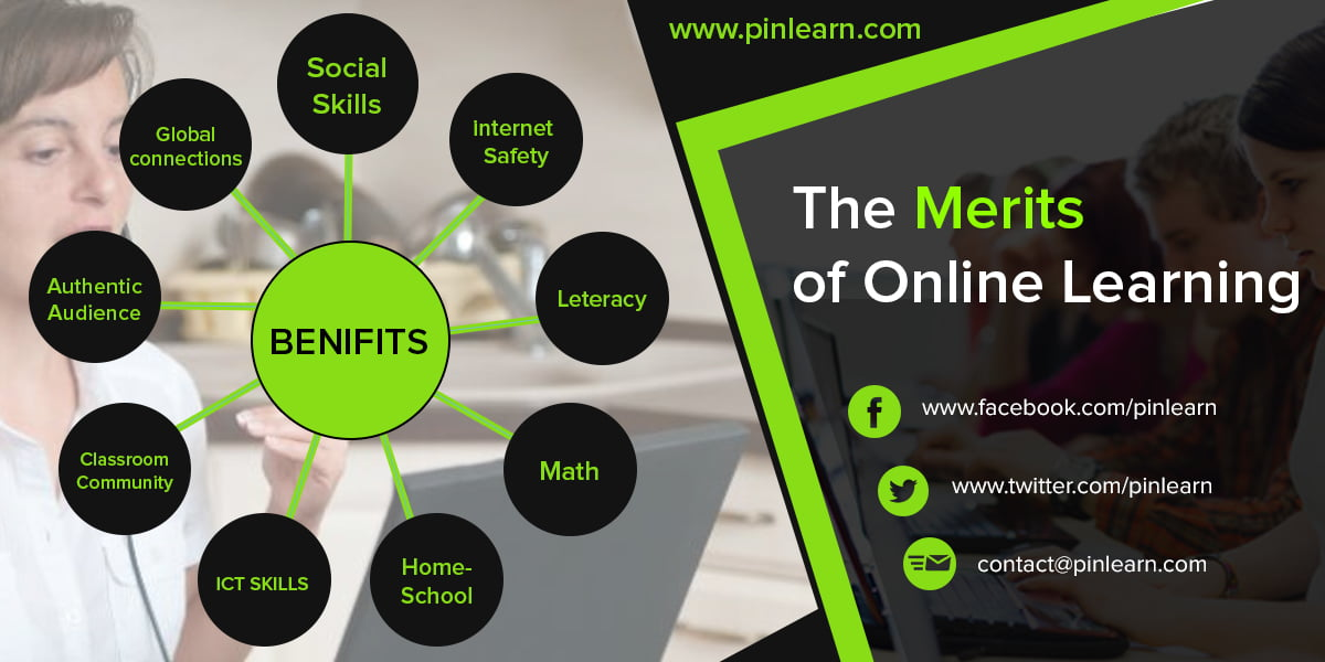 Merits of Online Learning
