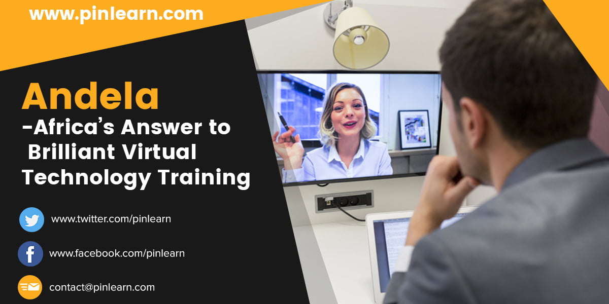 Brilliant Virtual Technology Training