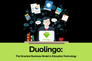 Business Model in Education Technology