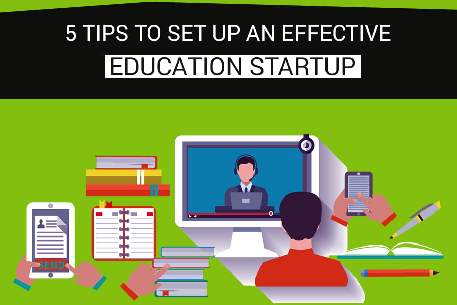 Education Startup