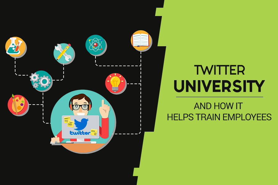 Twitter University and How It Helps Train Employees