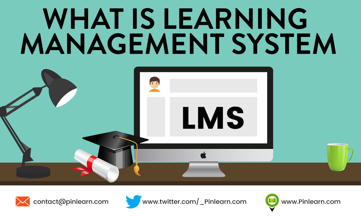 what is learning management system
