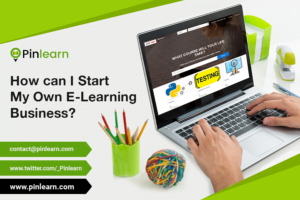 How can I start my own elearning business