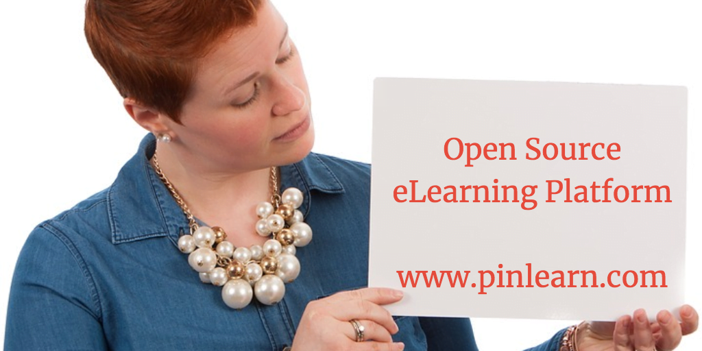 open source elearning platform
