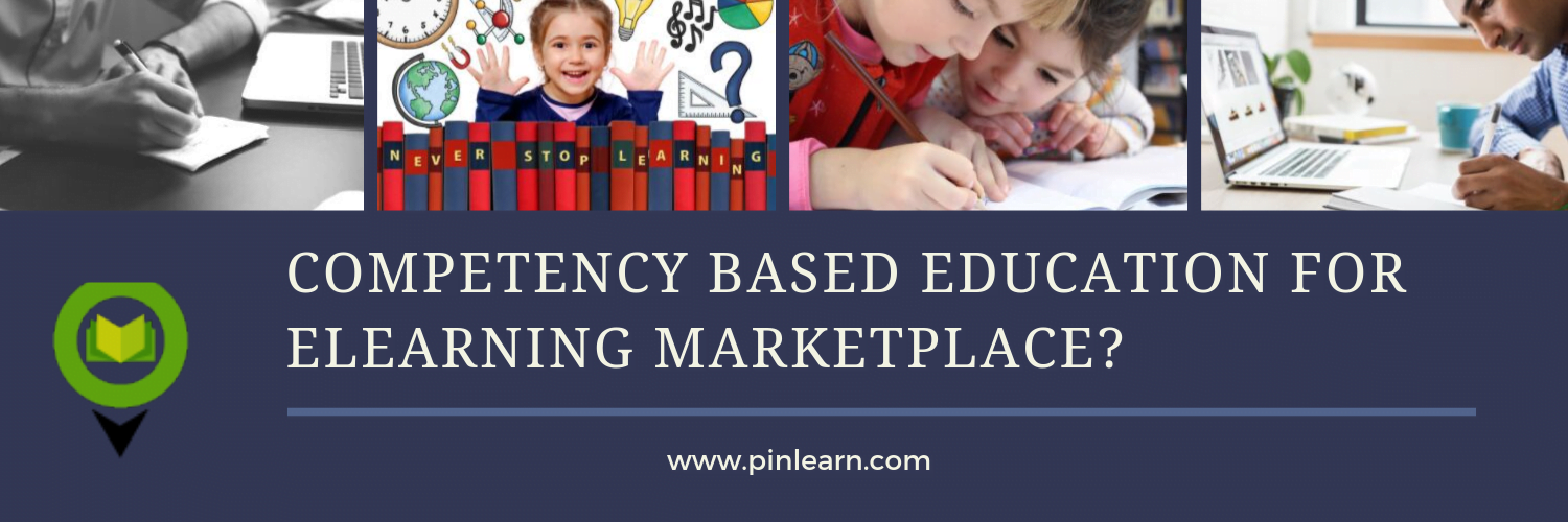 Competency Based eLearning