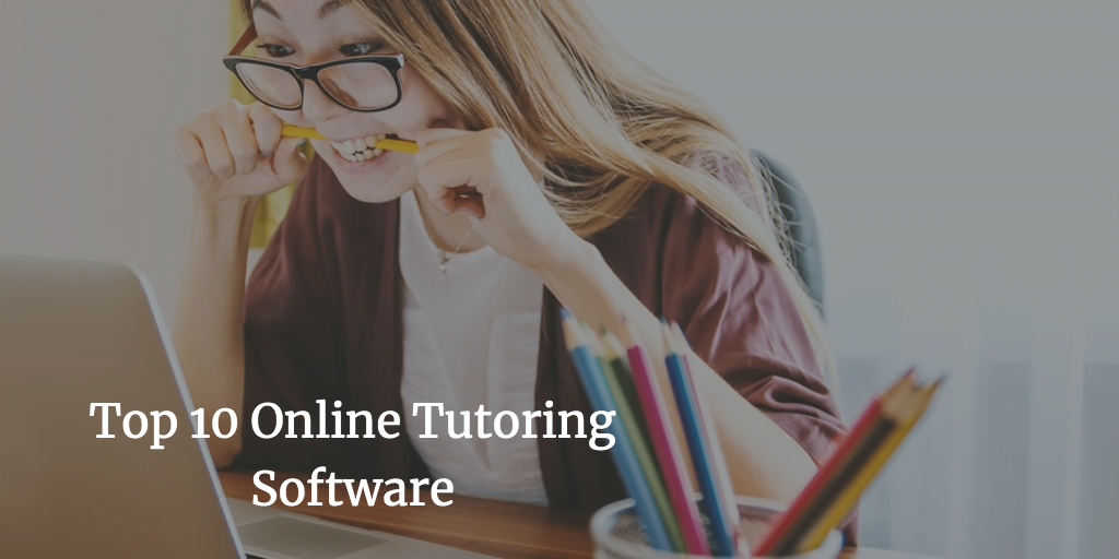 online tutoring software