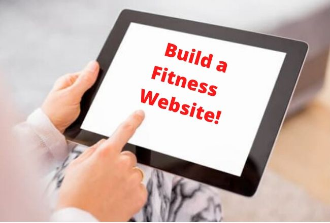 selling workout programs online