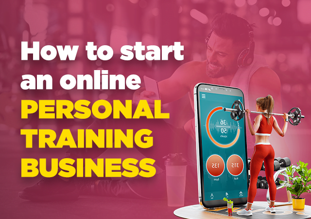 how to sell workout plans online
