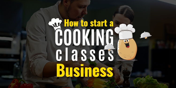 how to start a cooking business
